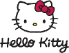 Se fler Hello Kitty-produkter