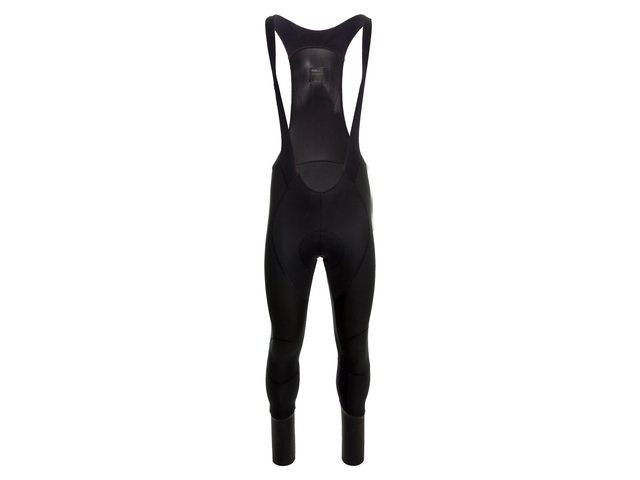 AGU Pro Winter Wind DWR Bib Tights utan inlägg