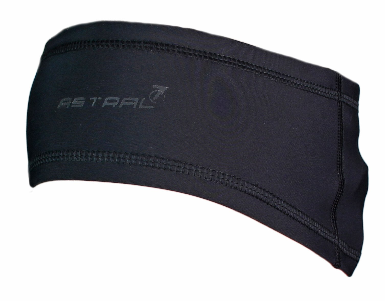 Astral Thermal Pannband Svart