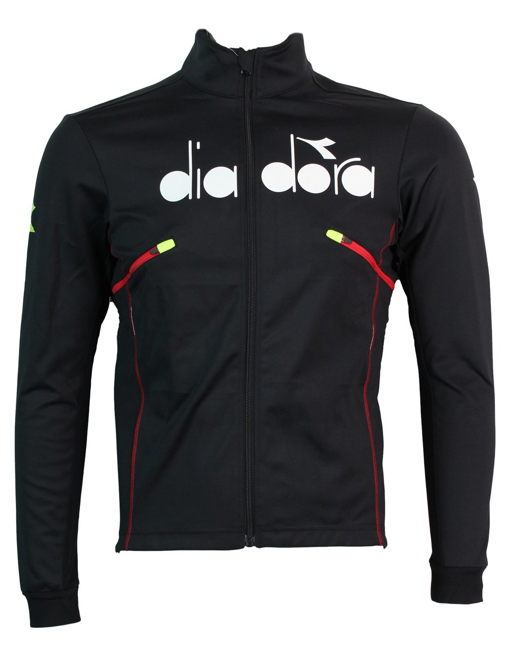 Diadora Thermojacket Retro 4D