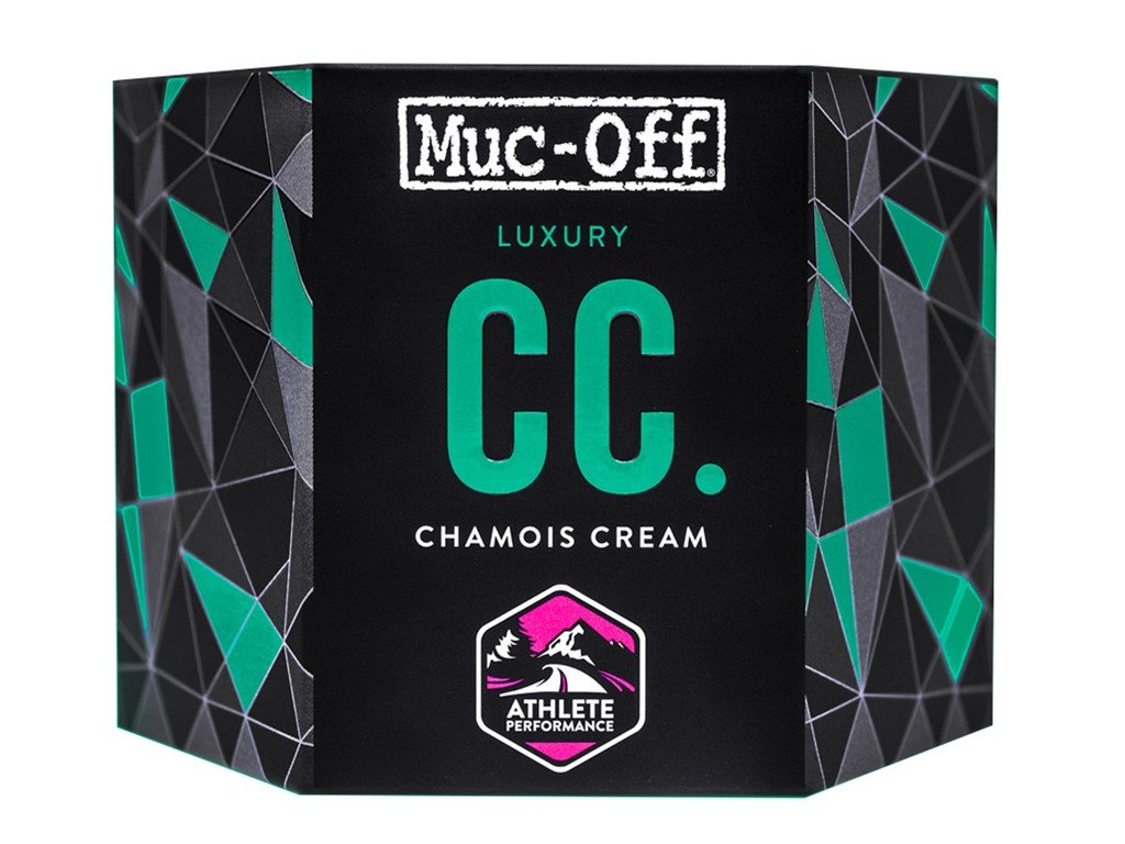 Muc-Off Luxury Chamios Cream 250 ml byxfett