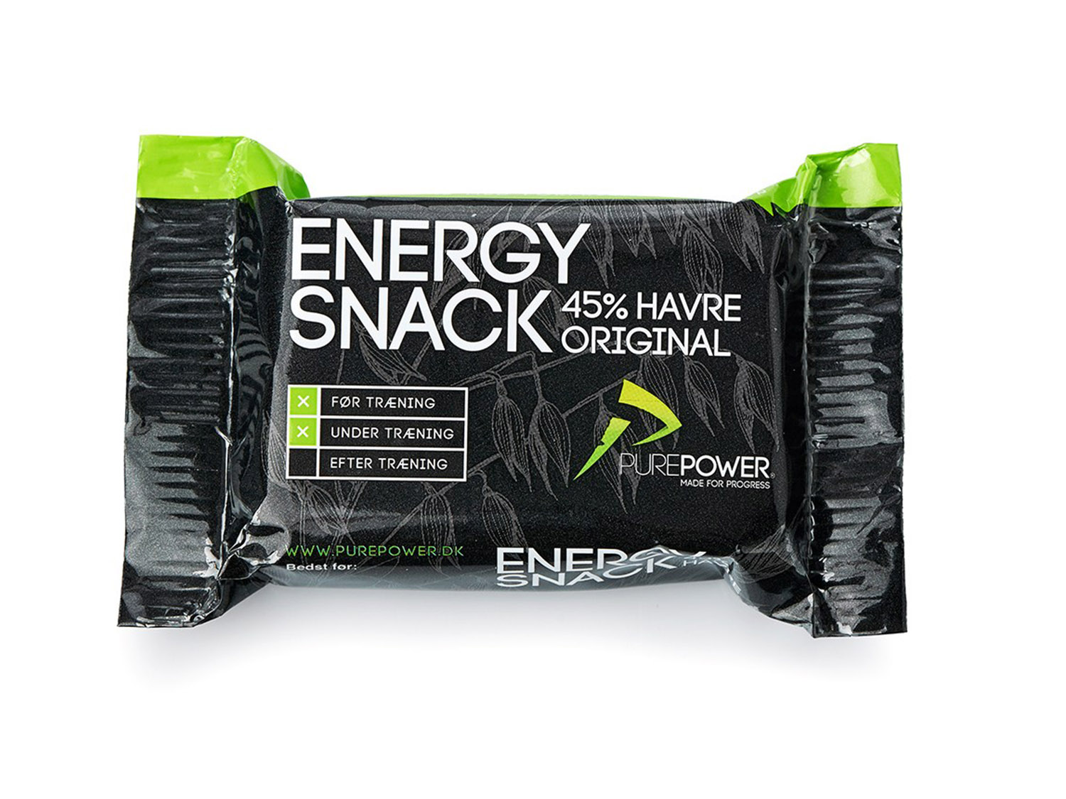 PurePower Energi-Bar Orginal 60G