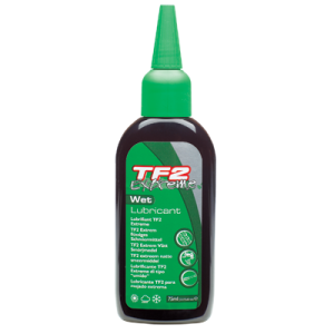 TF2 Extreme Wet olja, 75 ml